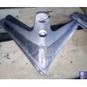 лапа КПС-270мм бронированная
