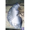 Лапа накладка гусиная (европак, АКШ, КПШ), 105 мм